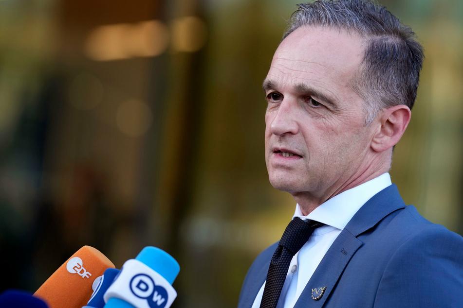 Außenminister Heiko Maas (54, SPD) will am Montag das neue Bundesamt für Auswärtige Angelegenheiten in Brandenburg an der Havel besuchen.
