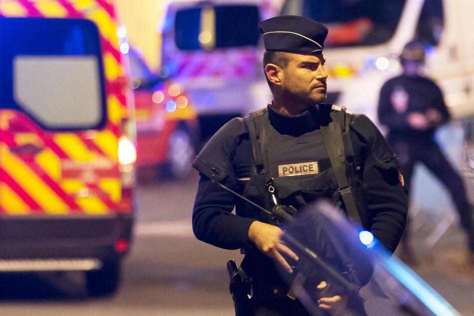 Wieder Rache-Schüsse in Paris: Jetzt wurde eine Zehnjährige angeschossen