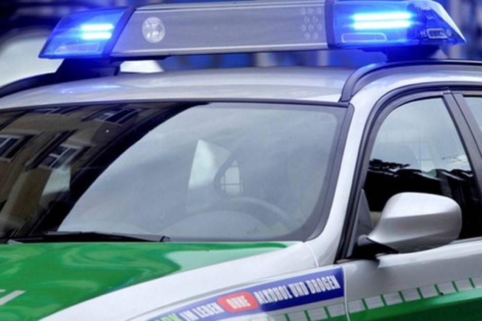 Polizei fasst flüchtigen Vergewaltiger