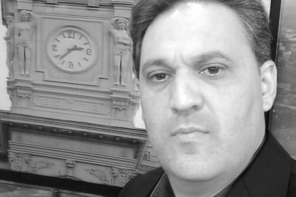 TV-Moderator leugnet Coronavirus: Nun ist er tot