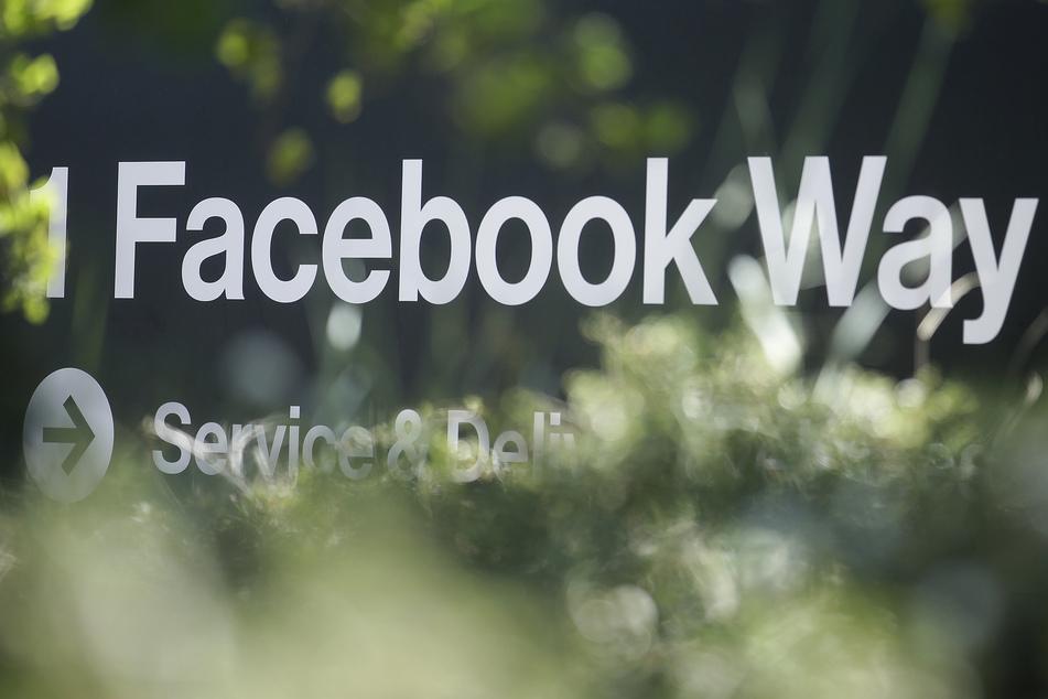 Die Pläne von Facebook, die Kryptowährung Libra einzuführen, hatten eine entsprechende Debatte ausgelöst. (Archivbild)