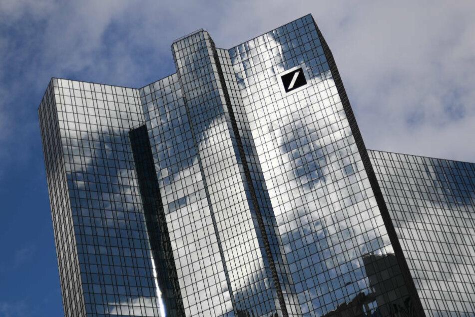 Deutsche Bank meistert US-Stresstest, aber strenge Corona-Auflagen