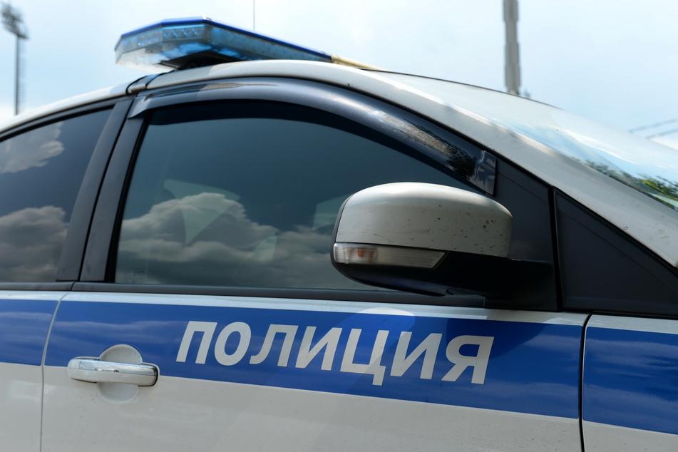 Die Leiche des Mannes wurde auf der Straße gefunden.