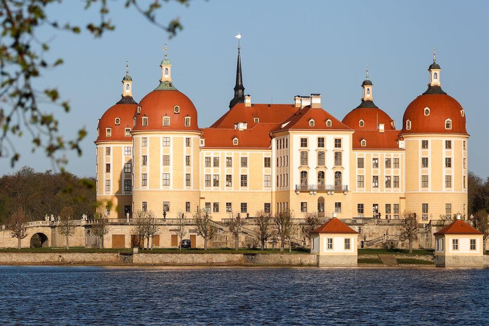 Sachsen: Museen und Schlösser dürfen ab Montag öffnen