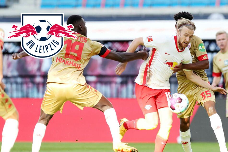 """RB Leipzig zu Gast in Mainz: Ballert die """"am besten spielende Mannschaft"""" den FSV noch tiefer in den Keller?"""