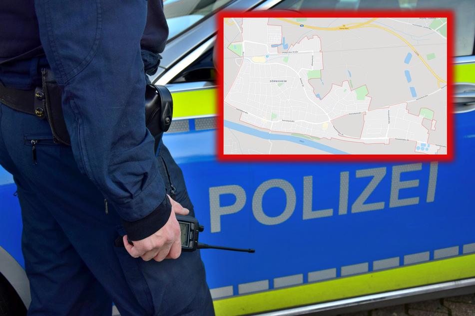 Polizei findet Mann mit Stichverletzung in Wohnung: Kurz darauf ist er tot