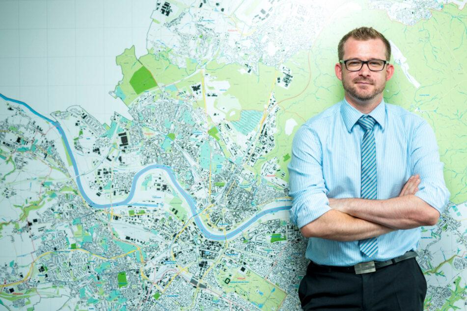 Raoul sagt Tschüss! Dresdens Baubürgermeister geht nach Heidelberg