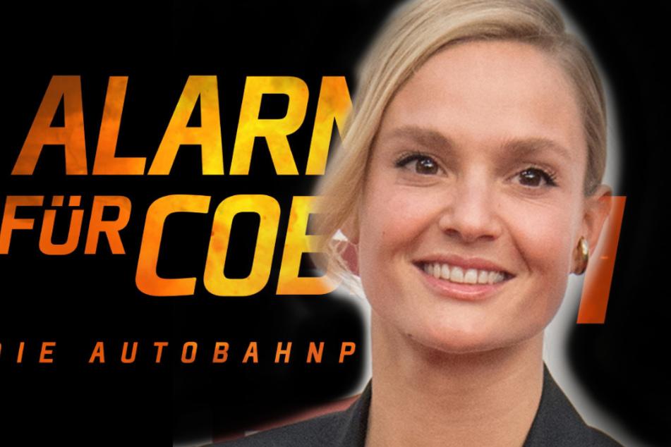 """Kurios! """"Alarm für Cobra 11"""": Neue Kommissarin überrascht privat mit Fun-Fact!"""