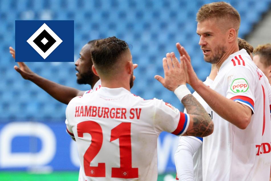 Der FC St. Pauli kommt: Warum dieses Derby für den HSV so wichtig ist!
