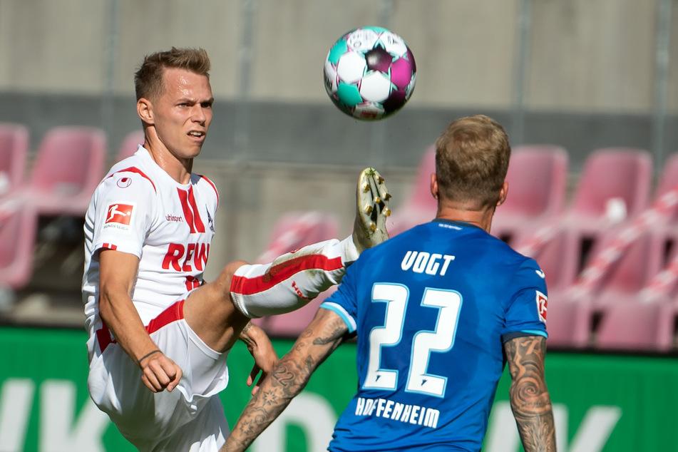 Ondrej Duda (25) deutete gegen Hoffenheim nach Startschwierigkeiten sein Potential an.