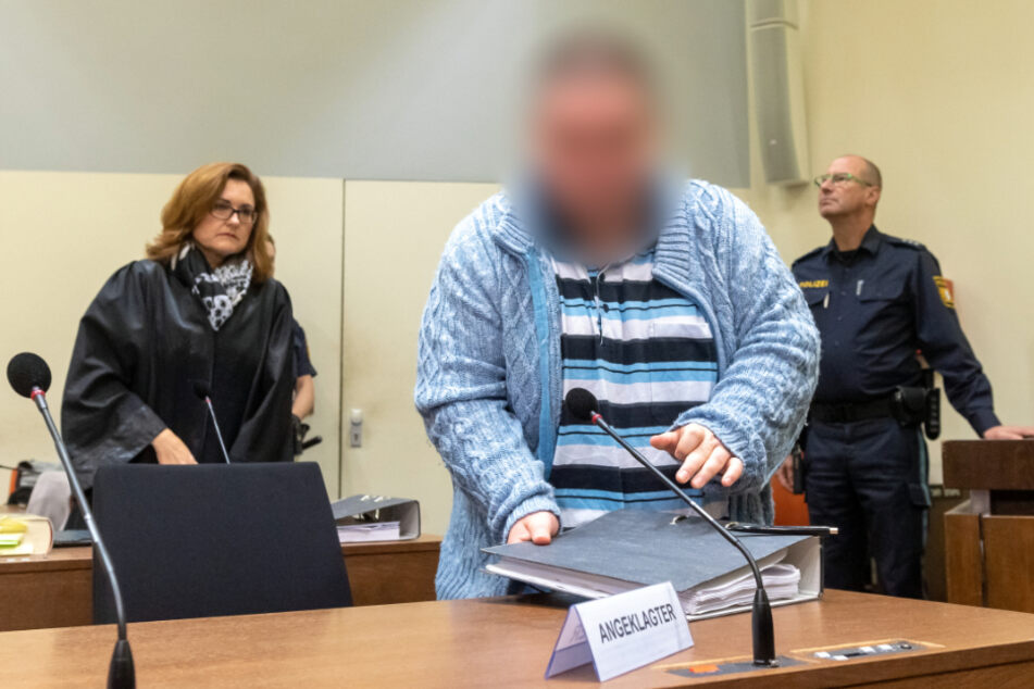 """Grzegorz W. der """"Todesengel"""": Prozess deckt schockierende Missstände in der Pflege auf"""