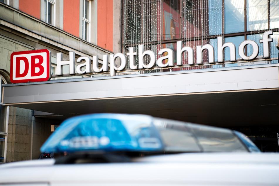München: Hauptbahnhof München: 30-Jähriger bedrängt Frauen und bewirft sie mit einer Flasche