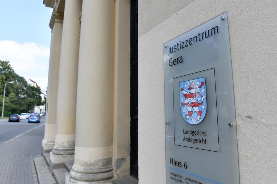 Jungsturm-Prozess in Gera: Haben Hooligans von Rot-Weiß Erfurt Fans von Jena angegriffen?
