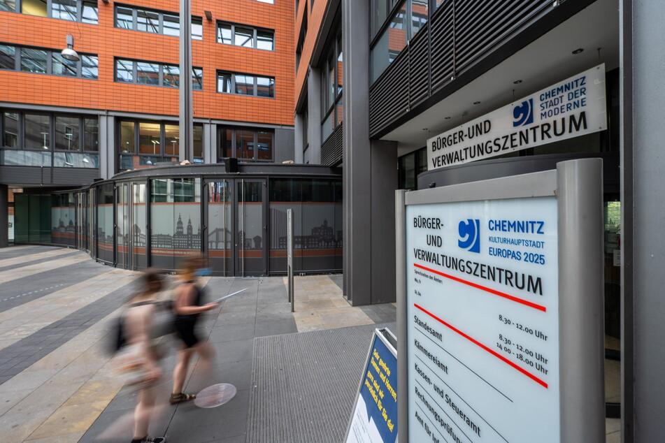 Der Mietvertrag für das Bürger- und Verwaltungszentrum endet in drei Jahren.