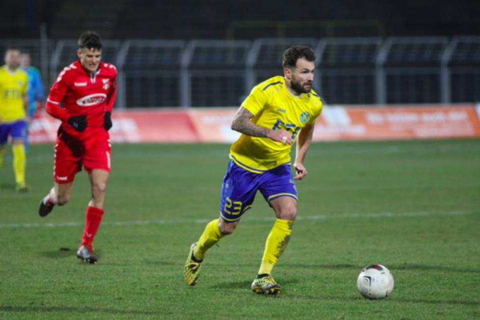 Lok Leipzig muss noch etwas länger auf seine Chance im Halbfinale des Sachsenpokals warten. Die Spiele wurden nun abgesagt.