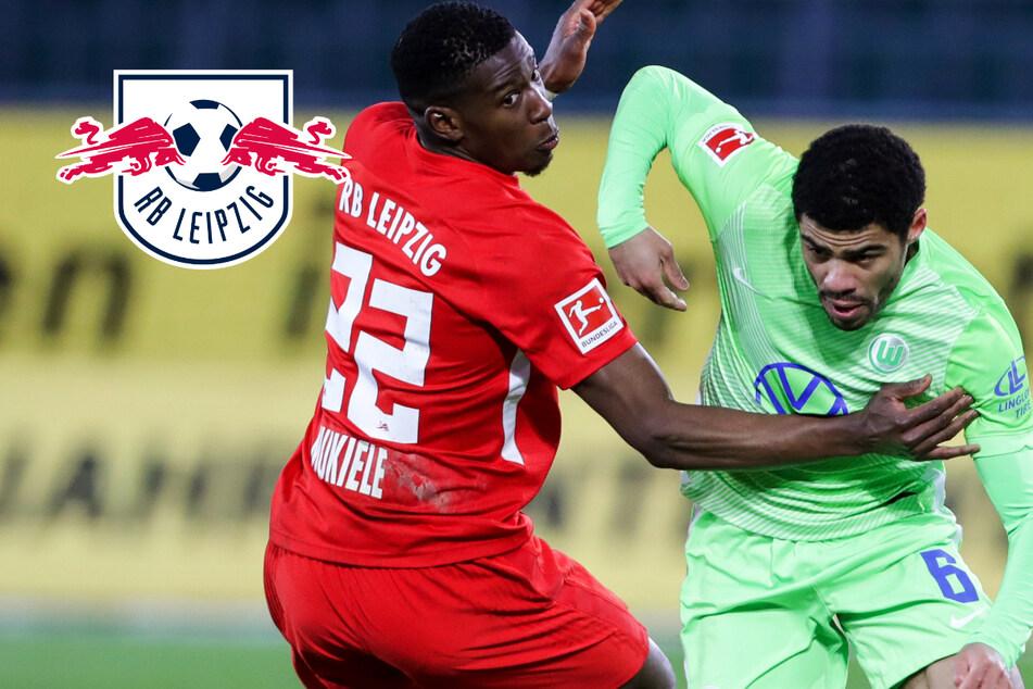 """""""Hat ja schon Tradition"""": RB Leipzig schon wieder im Pokal gegen Wolfsburg"""