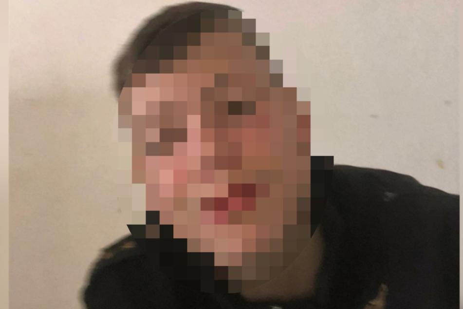 In Begleitung einer jungen Frau gesehen: Wo ist Jannes (15)?