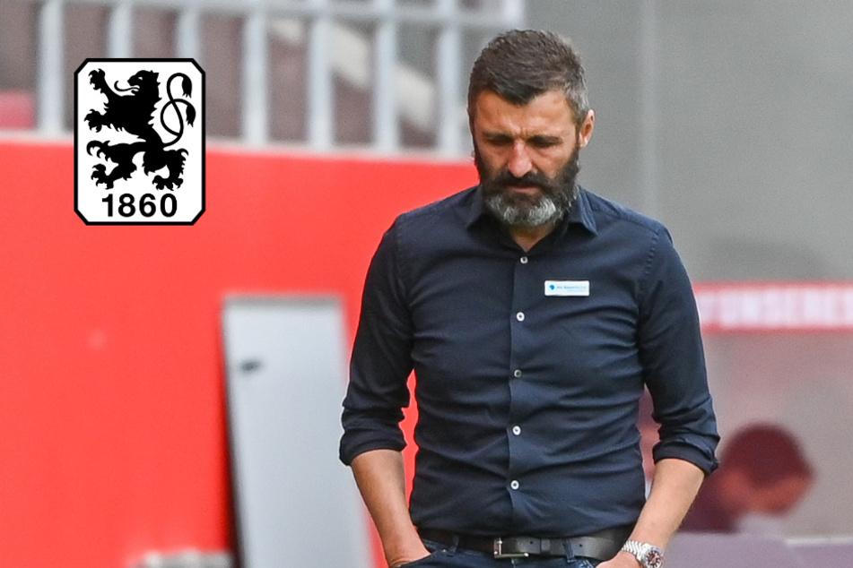 TSV 1860 München unterliegt 1. FC Nürnberg bei Generalprobe knapp