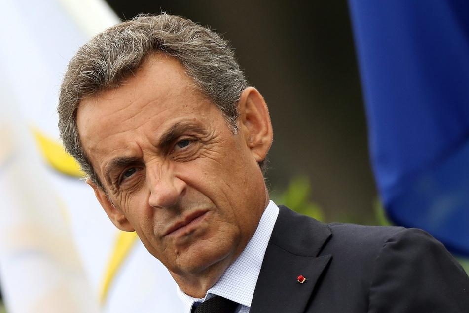 Nicolas Sarkozy (65) drohen schlimmstenfalls bis zu zehn Jahren Gefängnis. (Archivbild)