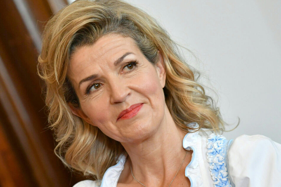 Würde gerne den notleidenden in der Kulturbranche helfen: Geigerin Anne-Sophie Mutter.