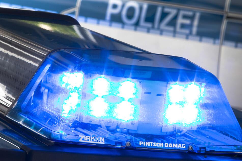 Illegale Technoparty in der Dresdner Heide: 16-Jähriger sticht auf zwei Gäste ein