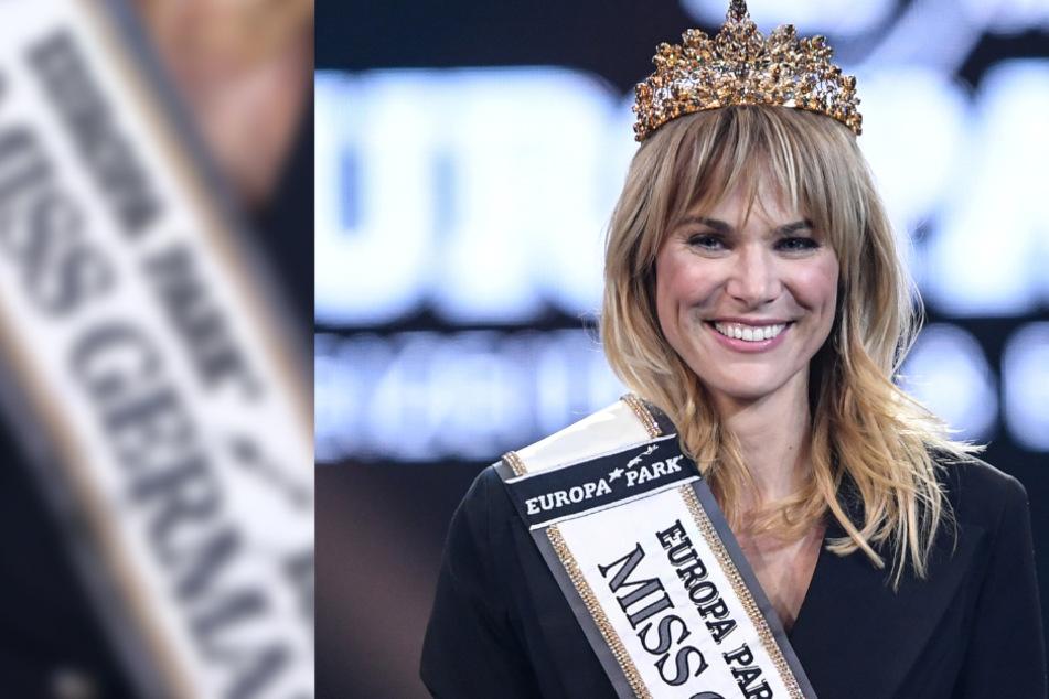 """""""Sehr schade"""": Das bedauert Leonie an ihrer Amtszeit als """"Miss Germany"""""""