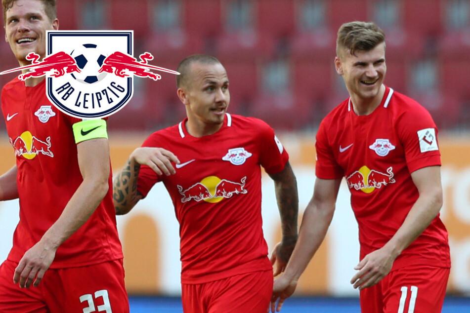 """Timo Werners Doppel-Rekord zum Abschied bei RB Leipzig: """"Schönste Zeit in meiner Karriere!"""""""