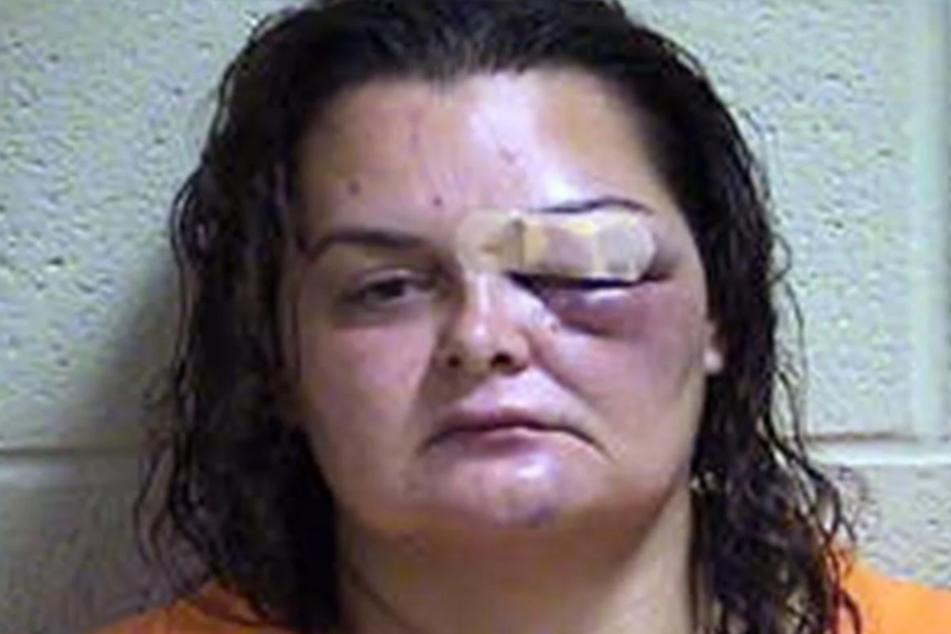 Chanelle Lewis (35) wurde wegen Mordes angeklagt.