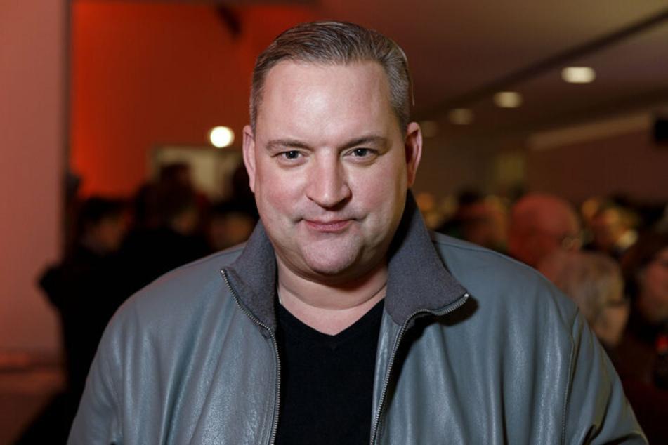 Schauspieler Christian Kahrmann (49) lag rund drei Wochen im künstlichen Koma.
