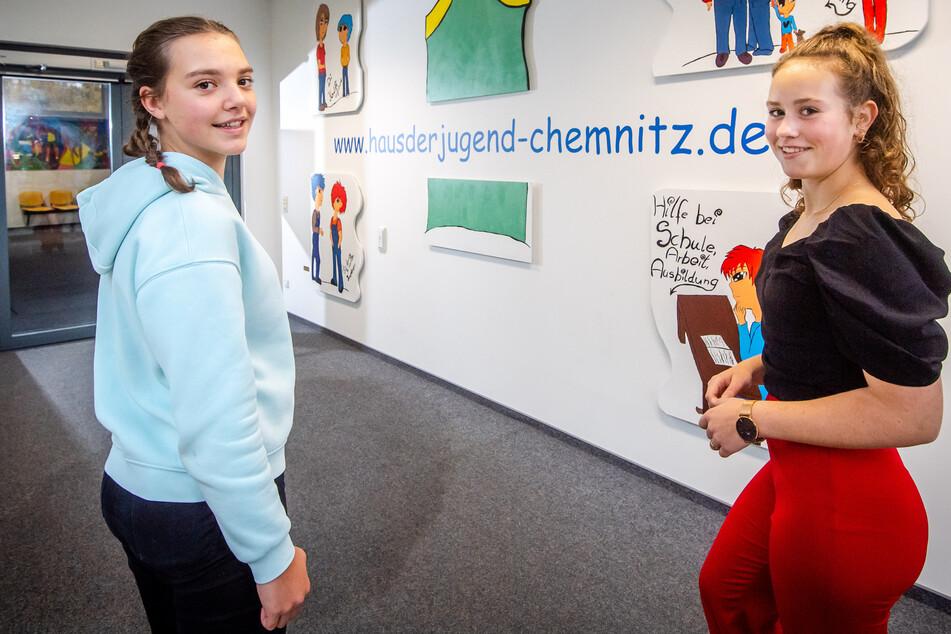 So leicht finden Jugendliche in Chemnitz den richtigen Job