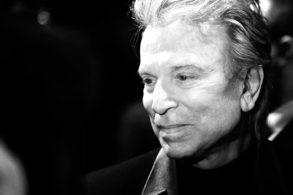 Schock-Nachricht: Star-Magier Siegfried Fischbacher gestorben