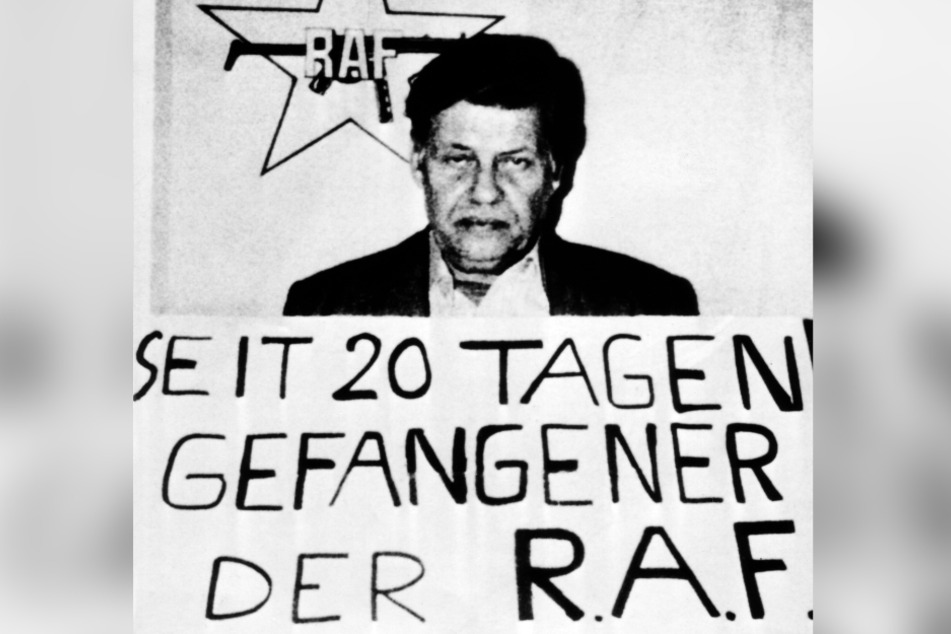 RAF-Terroristen entführten und ermordeten Hanns-Martin Schleyer. Die nach ihm benannte Halle in Stuttgart solle umbenannt werden, forderte Eickhoff im Sommer.