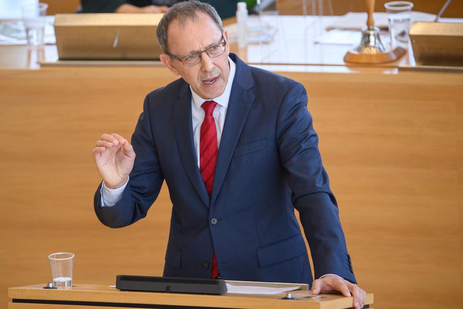 Sachsen-AfD weist Verdacht verfassungsfeindlicher Bestrebungen zurück