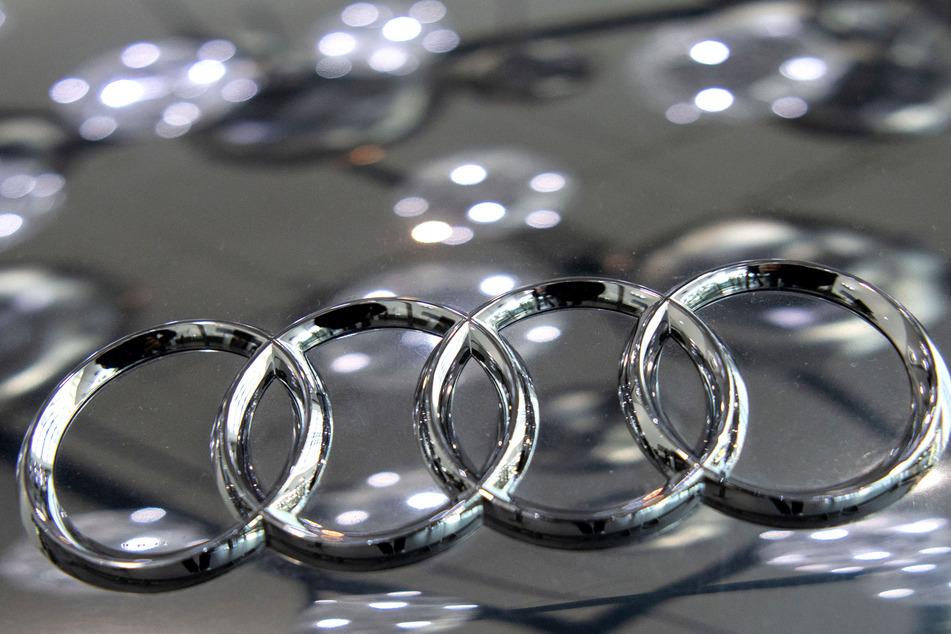 Das Audi-Stammwerk testet Drei-Schicht-Betrieb. (Symbolbild)