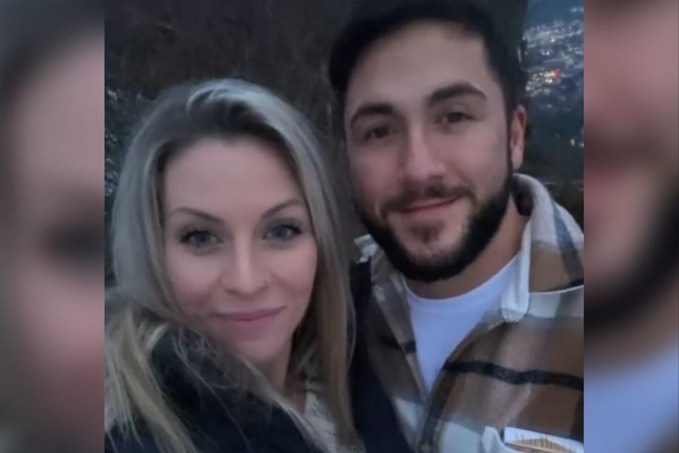 """Sabrina (28) und Mehmet (29) fanden ihr Glück bei """"5 Senses for Love""""."""