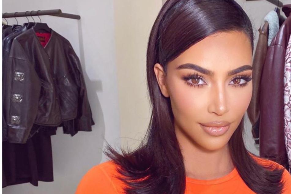 Kim Kardashian (39) hat sich bisher nicht zur Kritik im Internet geäußert.