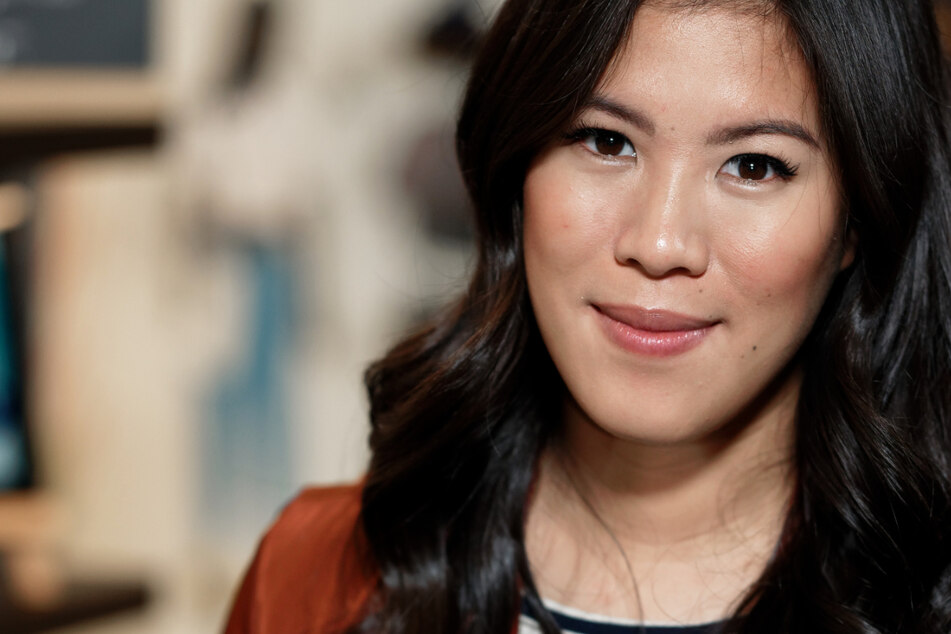 Chemikerin Mai Thi Nguyen-Kim (33) befasst sich auf YouTube mit den unterschiedlichsten Themen.