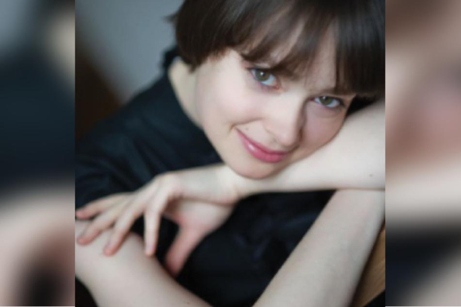 Pianistin Nadezda Pisareva (33).
