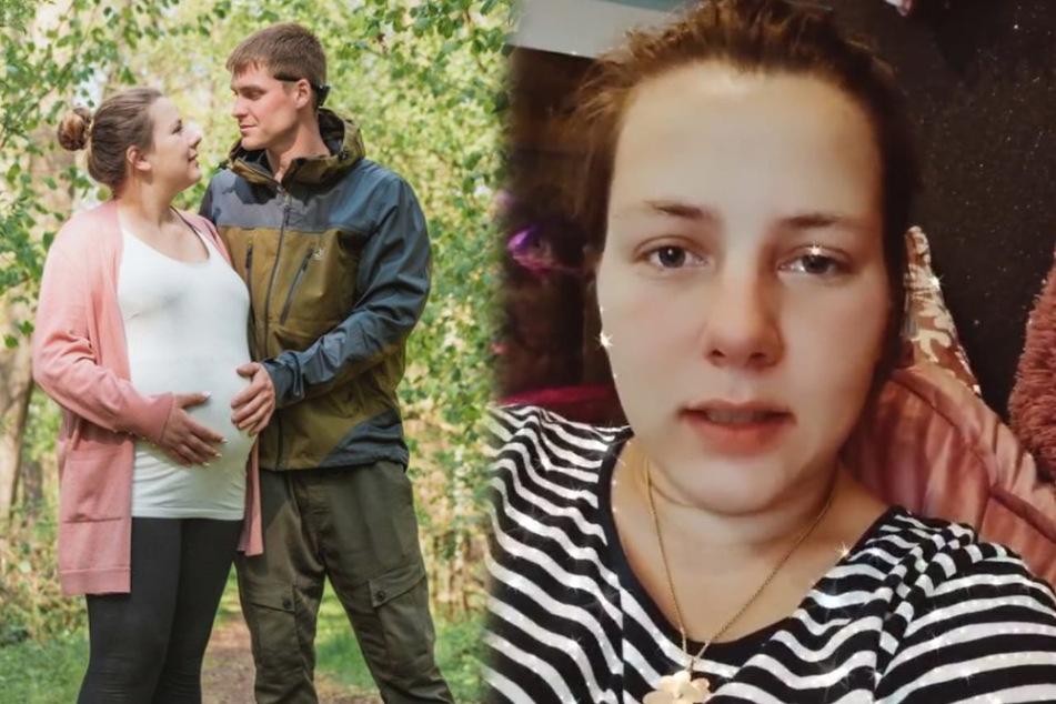 So viel hat Sarafina Wollny nach der Geburt schon abgenommen