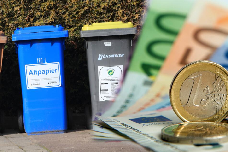 So krass sind die Unterschiede bei Abwasser- und Müllgebühren in NRW!