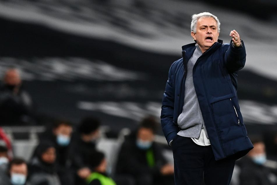 Fix: Jose Mourinho übernimmt zur neuen Saison einen echten Traditionsverein!