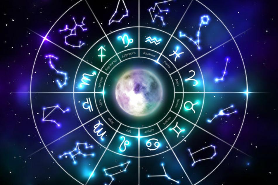 Horoskop heute: Tageshoroskop kostenlos für den 20.04.2020