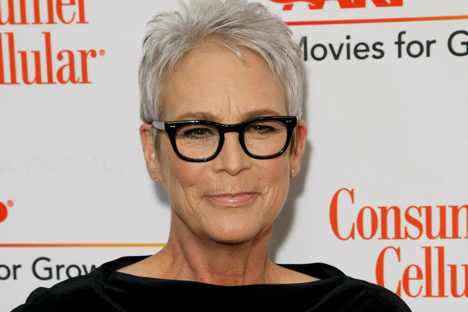 Jamie Lee Curtis (62) received an award for her legendary movie screams.
