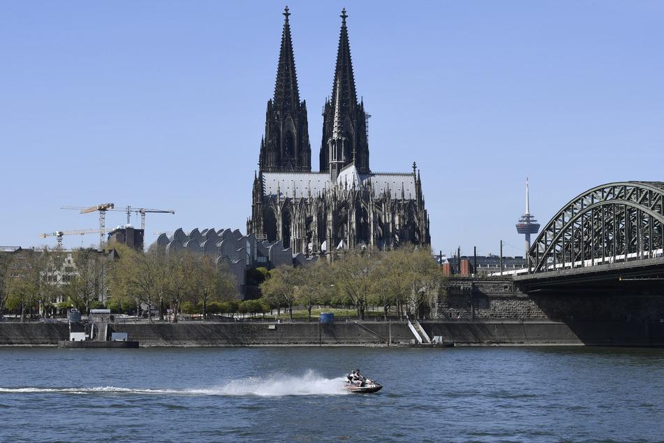 Herrliche Aussichten: Viel Sonne und kaum Regen in NRW