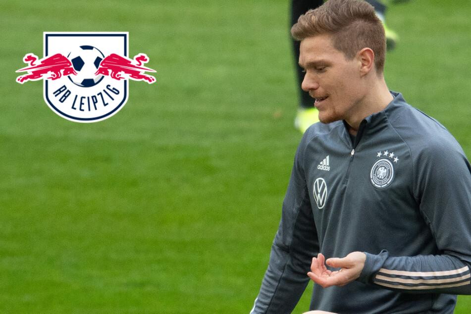 RB Leipzig gegen Bayern ohne Halstenberg? Wie ein Backgammon-Spiel in die Quarantäne führte