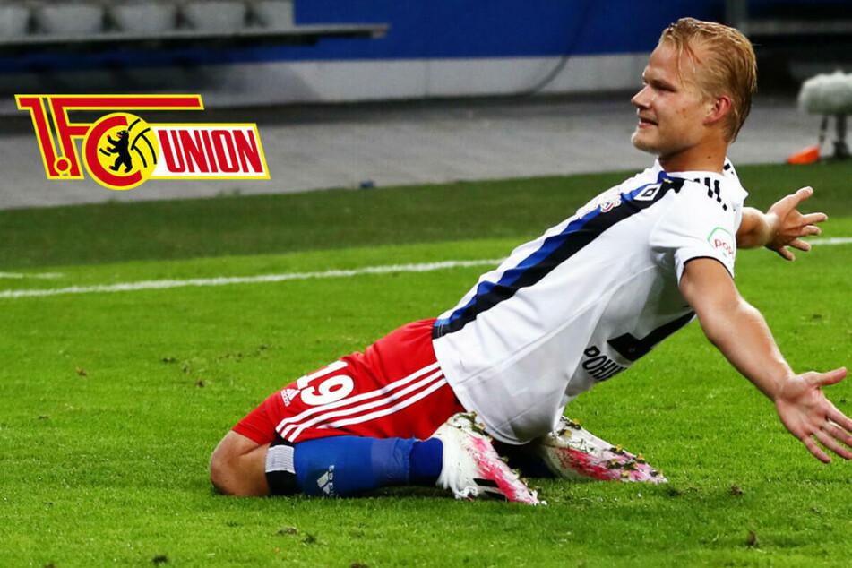 1. FC Union Berlin: Pohjanpalo fällt lange aus, Operation unumgänglich