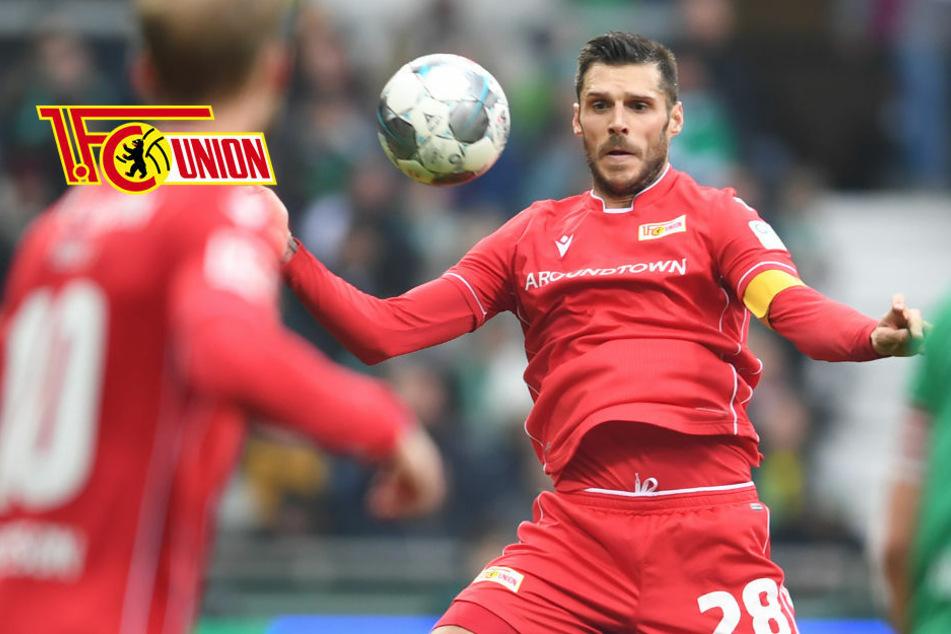 Unions Trimmel für die österreichische Nationalmannschaft nominiert