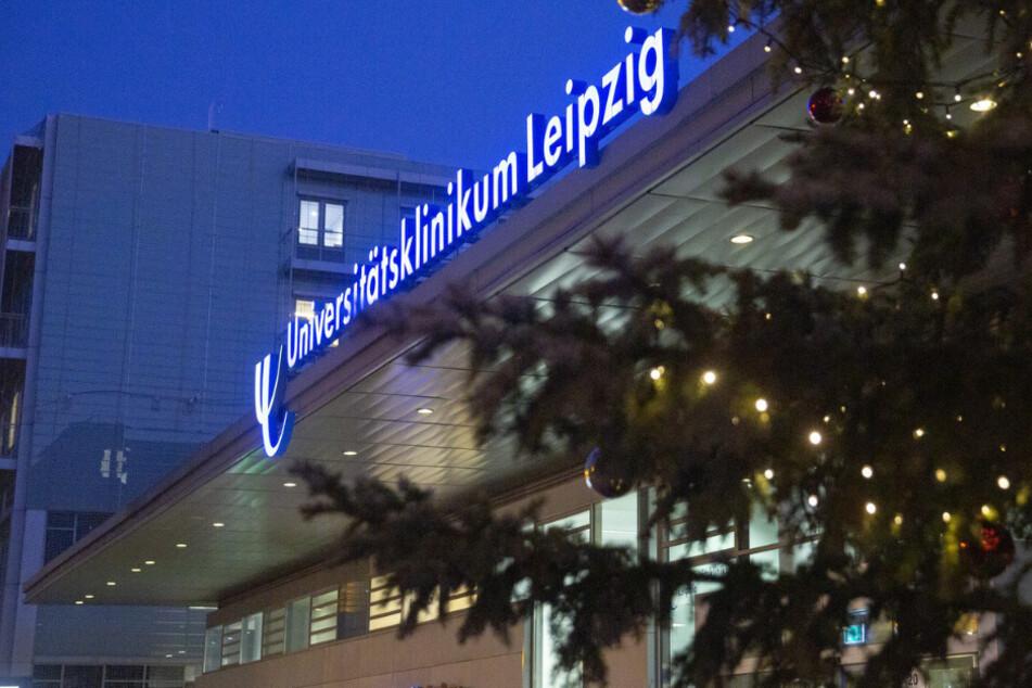 Auch Weihnachten und Neujahr ist die Notfallversorgung an der Leipziger Uniklinik gesichert, wie das Personal nun mitteilte.