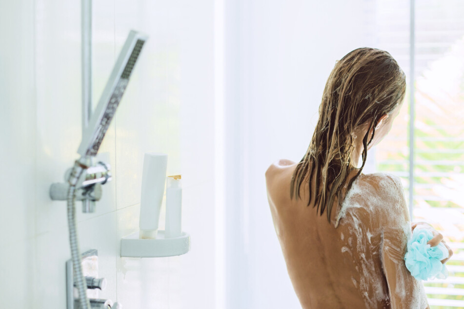 Fünf Tipps, um beim Duschen Energie und Wasser zu sparen