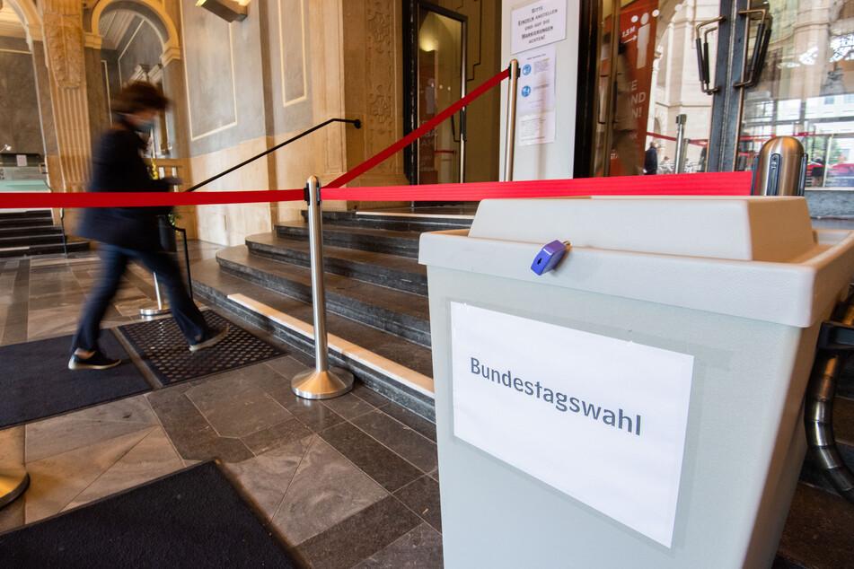 Bei der Bundestagswahl am 26. September soll ein einheitliches Hygienekonzept in ganz Deutschland umgesetzt werden. (Symbolbild)